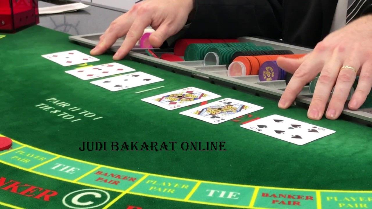 Daftar baccarat online terpercaya Indonesia