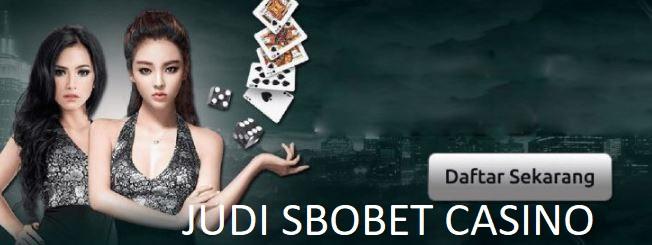 Permainan Sbobet Casino Online Dan Manfaatnya