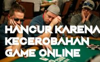 Hancur Karena Kecerobahan Game Online