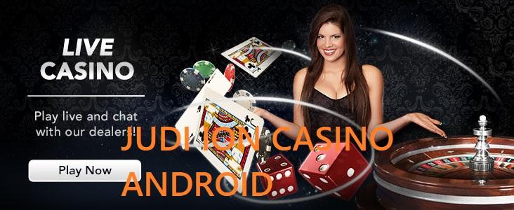 Profit Yang Ada Pada Game Judi Casino Online