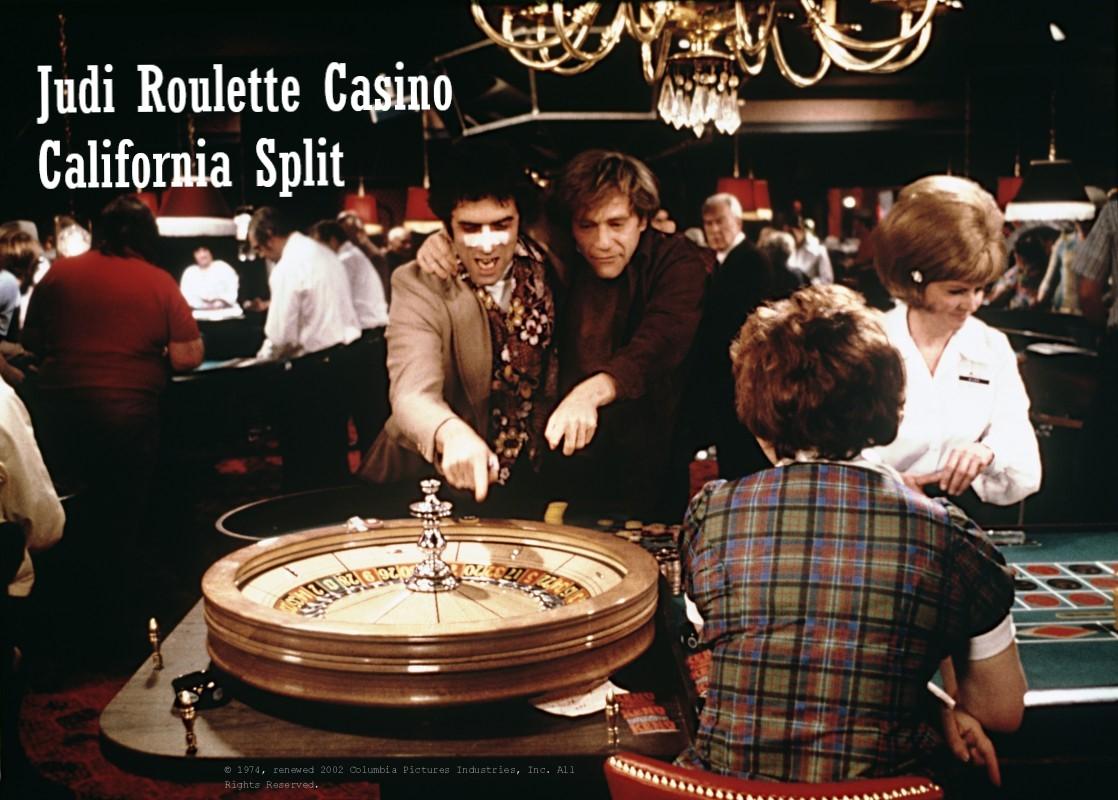 Judi Roulette Casino